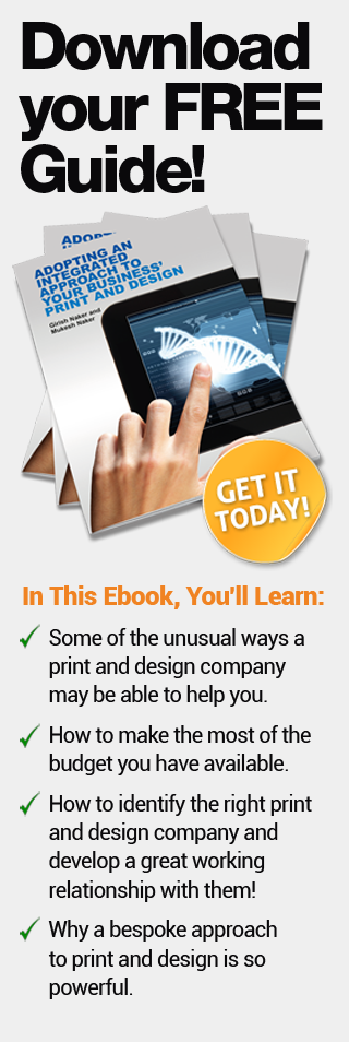 Integrated Approach to Print Ebook