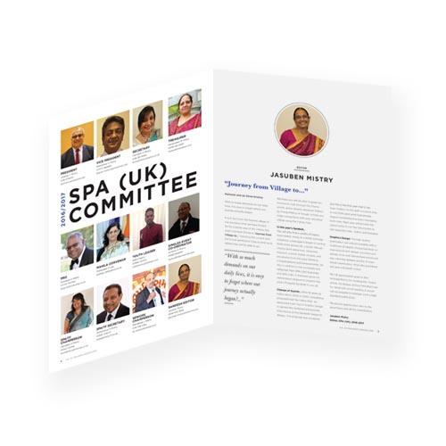 Magazine Printing in the UK