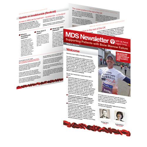 Newsletter Printing Services UK