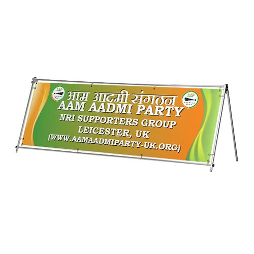 PVC Banners Printing Services UK