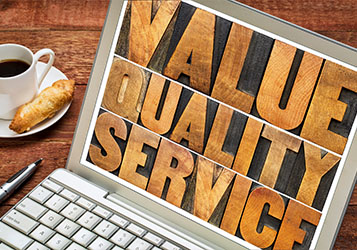 ValueQualityService