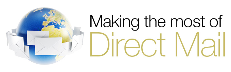 Making the Most of Direct Mail