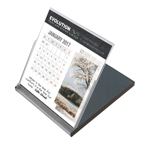 Calendars Printing Services in UK