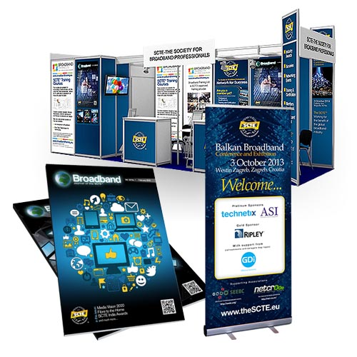 Event Printing Material in UK